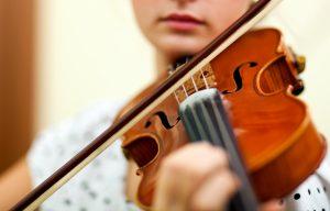 چطوری تمرینات ویولن رو سرگرم کننده کنیم؟